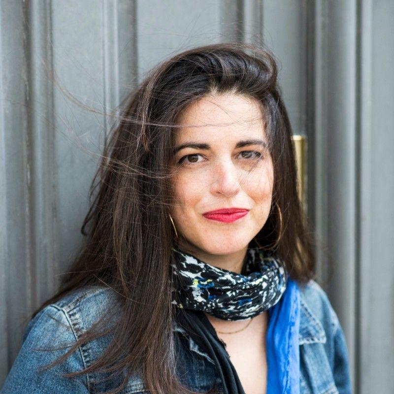 Judith Aquien